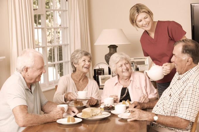 betreutes wohnen, arbeiterwohlfahrt, eigene wohneung, betreuung, pflege